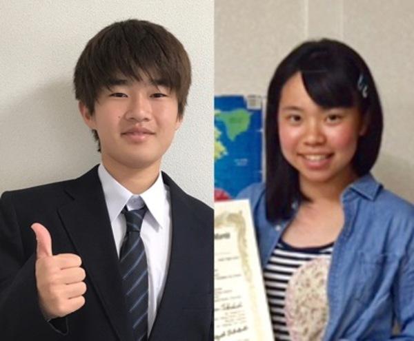 祝★ YIS横浜国際高校合格2名★第二外国語開始!