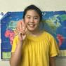 祝・小6生ミオさん ★英語スピーチコンテスト最優秀賞受賞