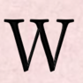 Wの発音の仕方を解説! 「ダブユー」じゃないよ! 音声付き