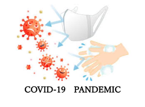 """気になる英語の発音・音声付き ★新型コロナウイルス """"COVID-19"""""""